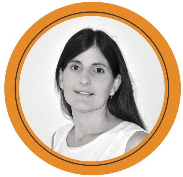 Natalia Monti